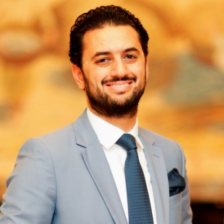 Saqr Ereiqat, Blockchain Evangelist at IBM