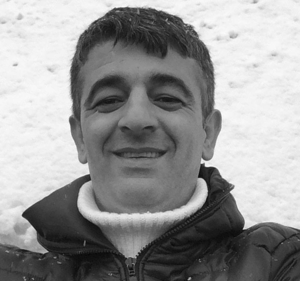 Cihat Baris | Projektleiter Servicemonteur