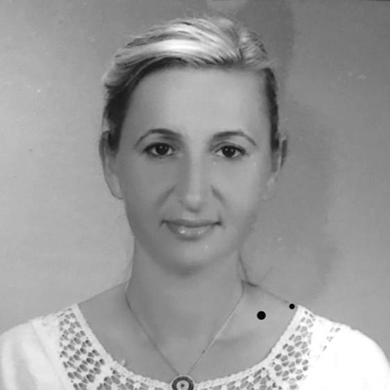 Hülya Baris | Raumpflegerin