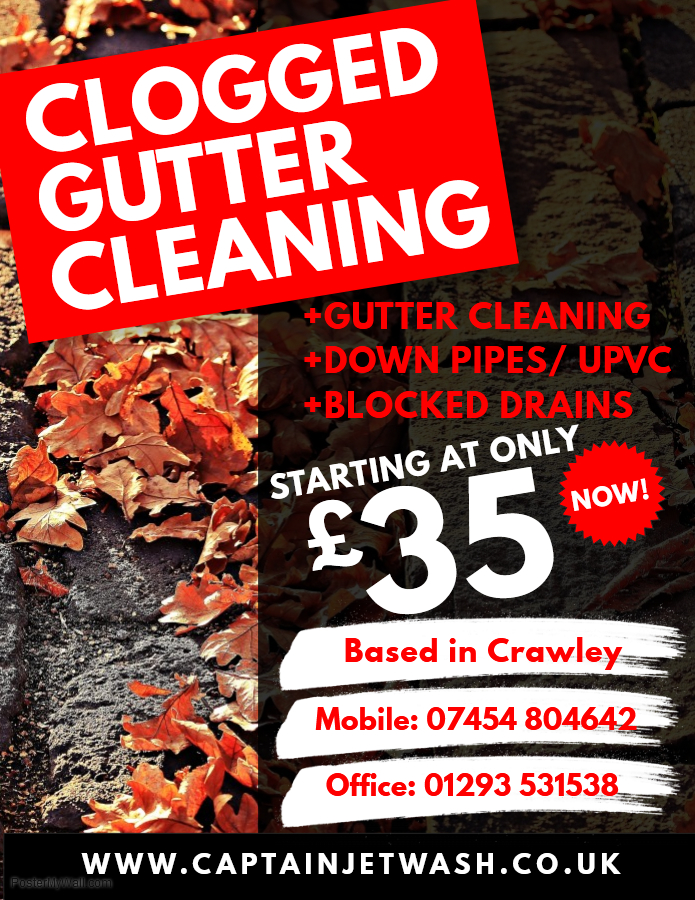 Gutter Cleaning Service in Crawley By Captain Jetwash.jpg