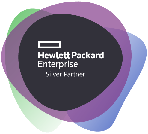 "Our depth of experience in HPE's tech means you can rely on an IT solutions partner who really have been there, ""seen IT"" and bought the T-Shirt."