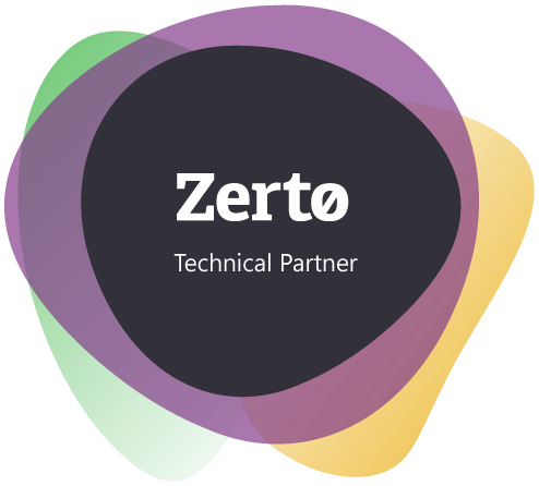 With enterprise scale, Zerto's software platform delivers continuous availability for an always-on customer experience while simplifying workload mobility to protect, recover and move applications freely across hybrid and multi-clouds.