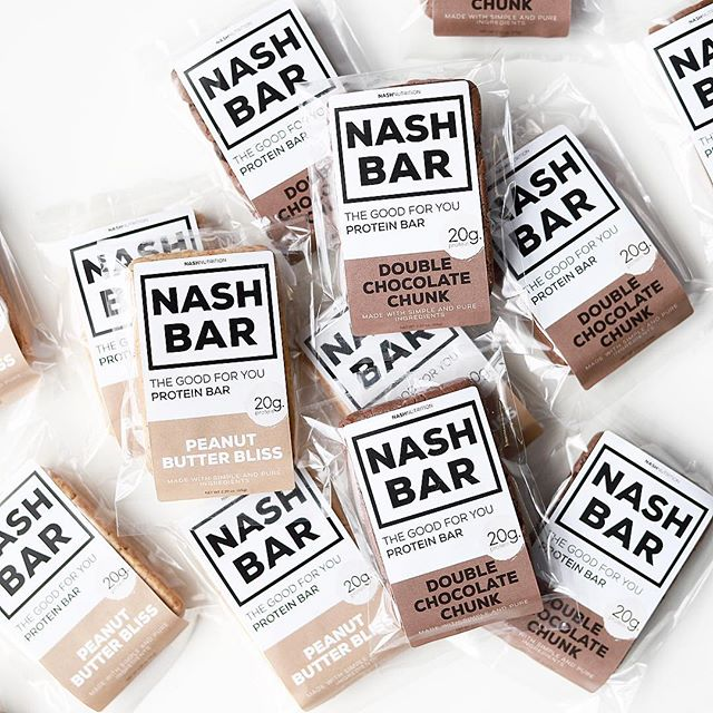 Happy Sunday friends! ✨ Just a reminder, we will be at @secondsoleytown tomorrow (April 8th) from 6:00 pm - 8:00 pm for Ladies Night! Be sure to stop by for exclusive deals or pick up a box of your favorite Nash Bars. If you haven't had a chance to try, we will have plenty of samples as well!  Follow @nashnutrition for updates + I hope to see you gals there! 💕#mynashbar #nashnutrition