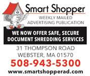 Smart Shopper - Smart Shopper31 Thompson RoadWebster, MA 01570508-943-5300