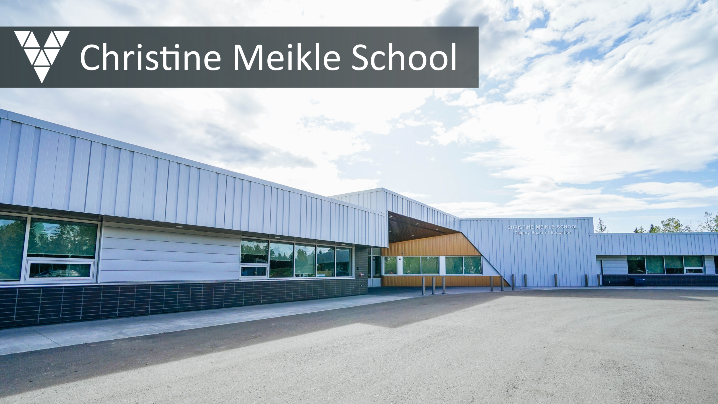 Christine Meikle School
