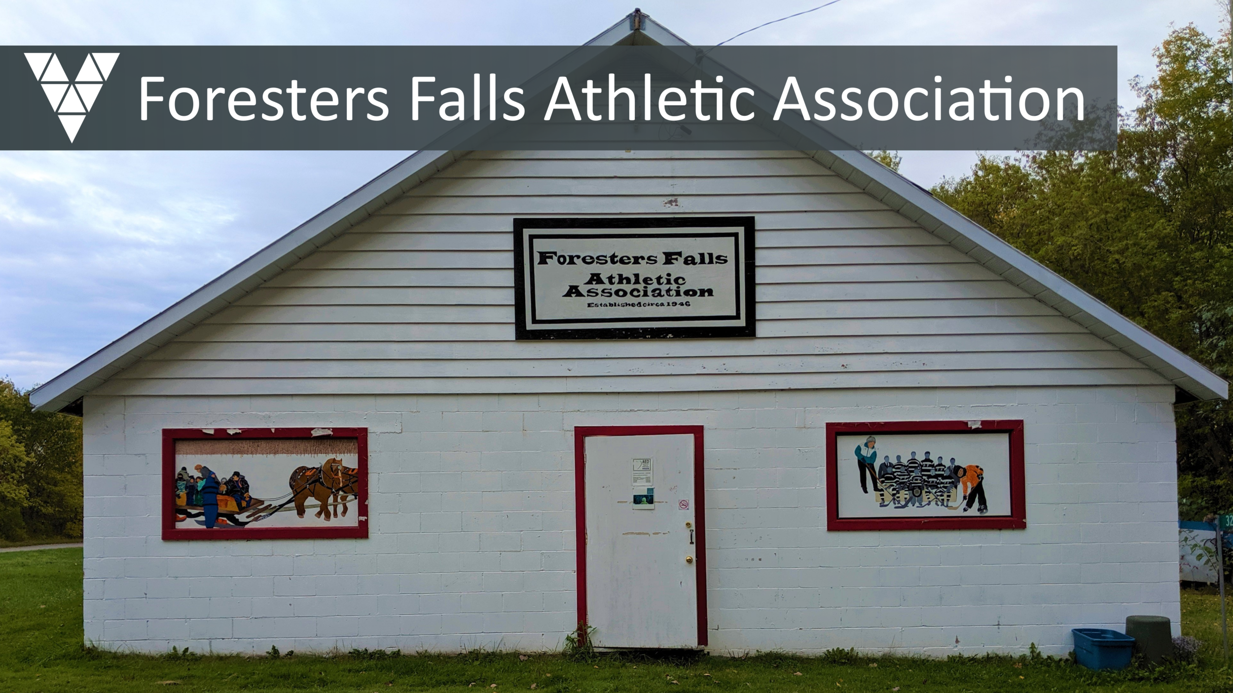 Foresters Falls Athletic Association