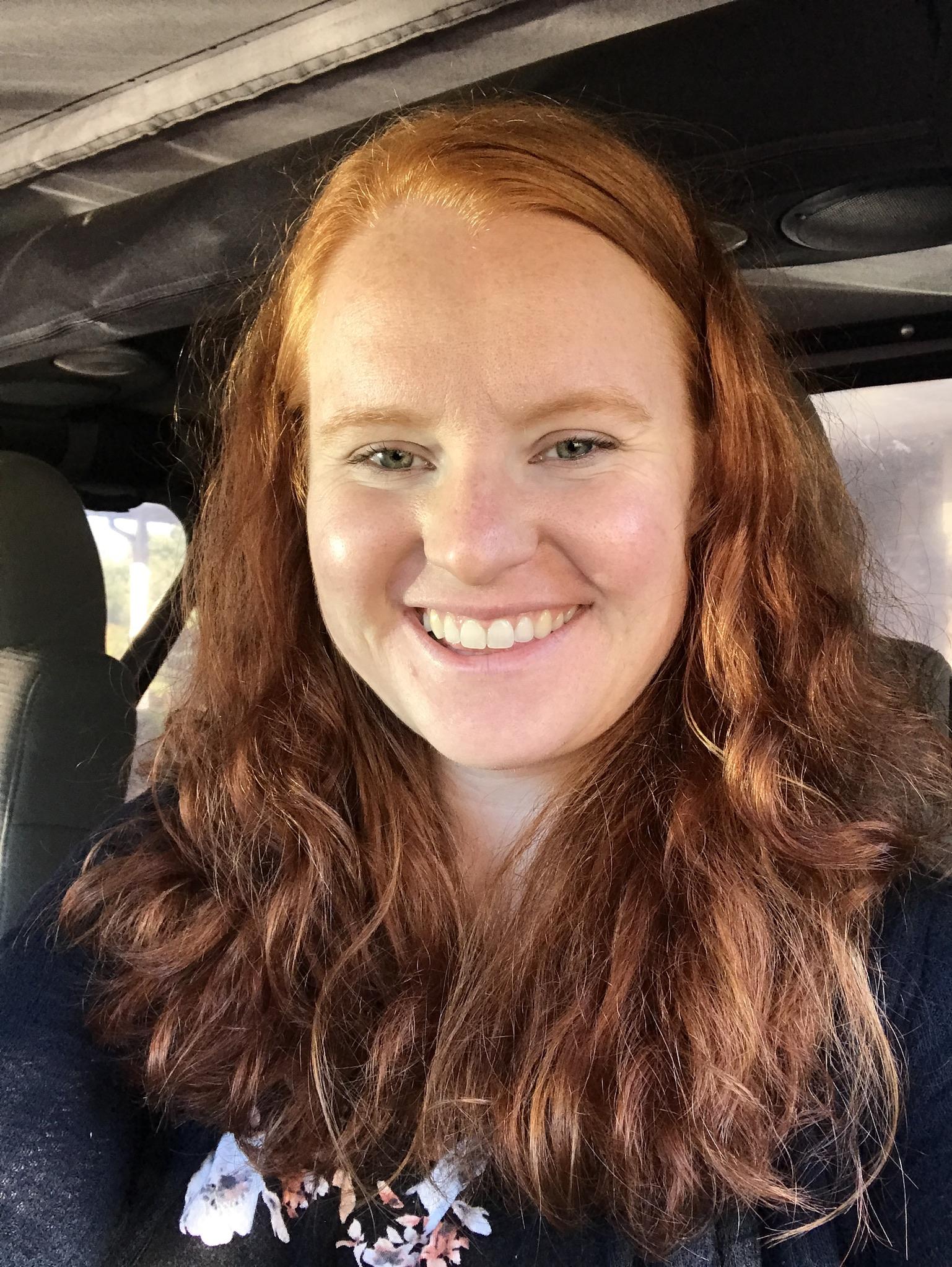Megan Katz