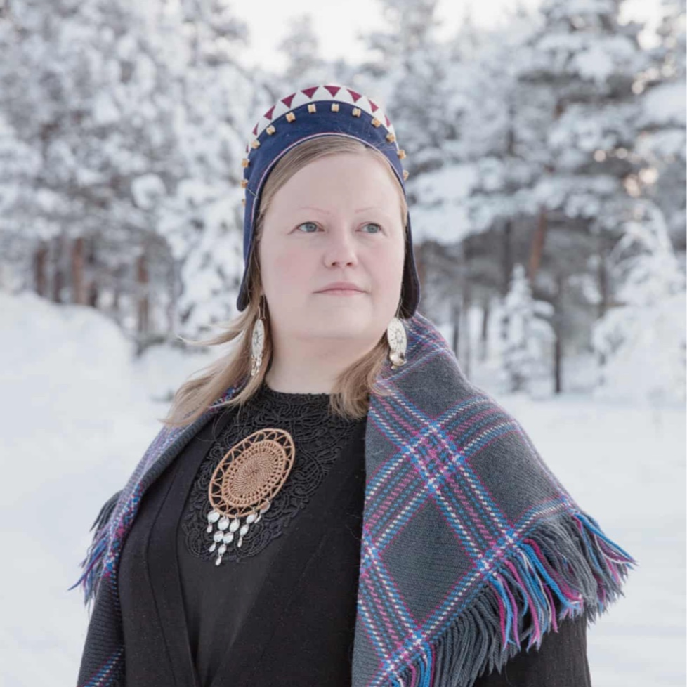 indigenous women in international climate policy