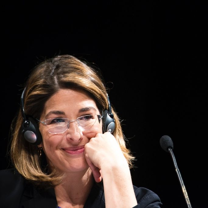 naomi klein: what i learned