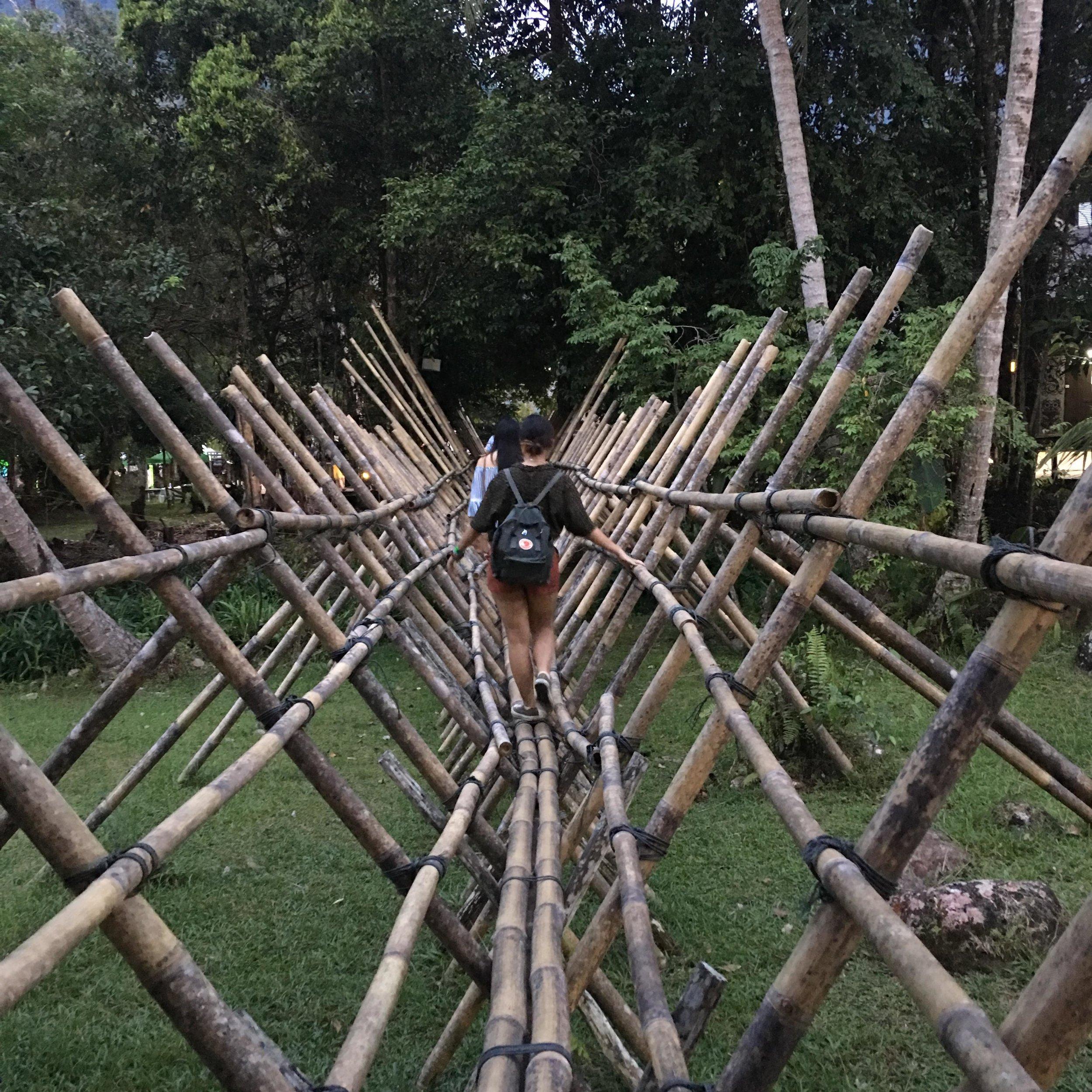 Ashley layo masing  Malaysia  may 2018