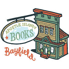 Apostle Islands books.jpg