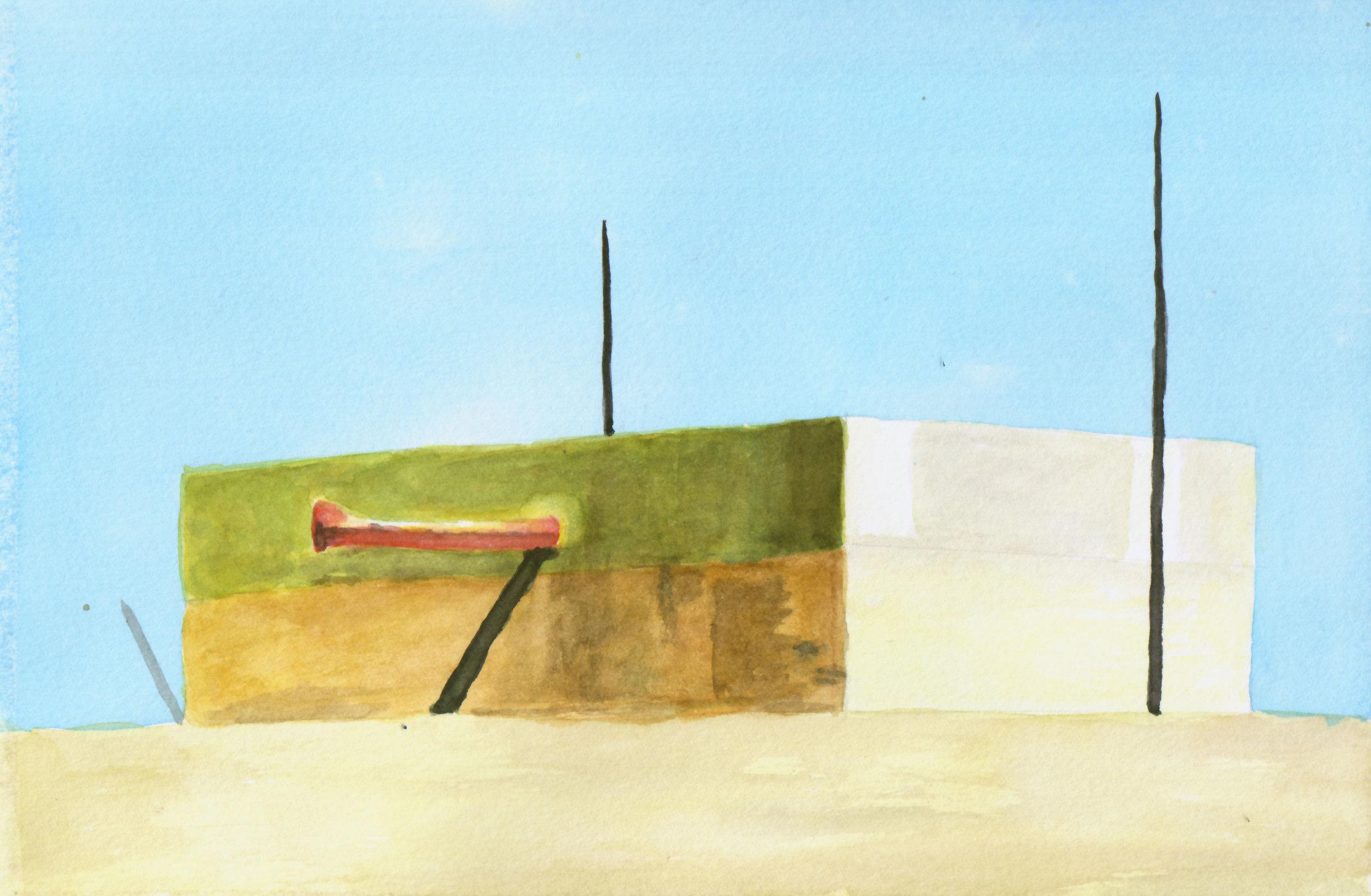 Bunker Buster 2