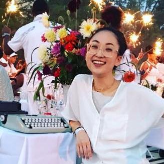 Joyce Lim -