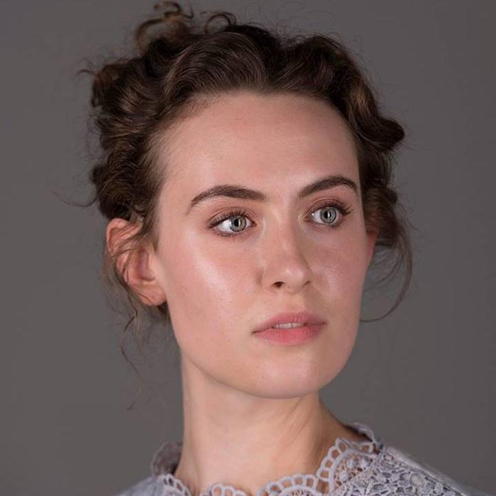 Olivia Dodd -