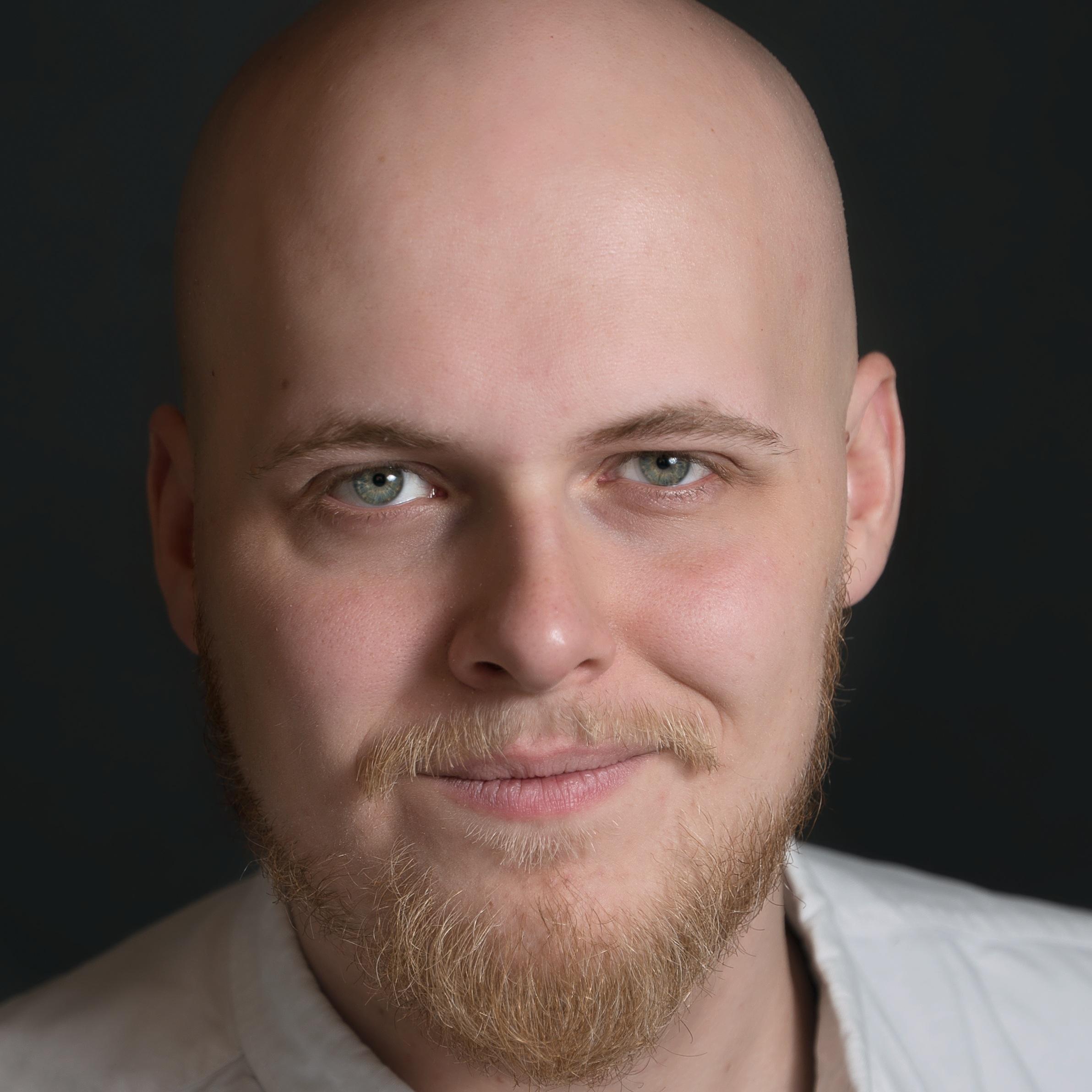 Bryson David Hoff -