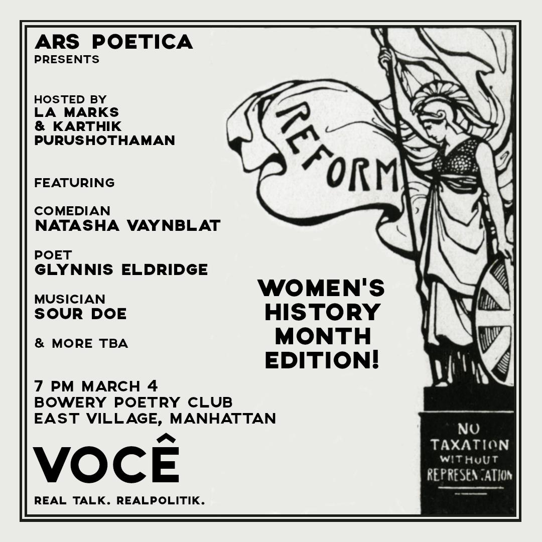 VOCÊ Women's Month.png