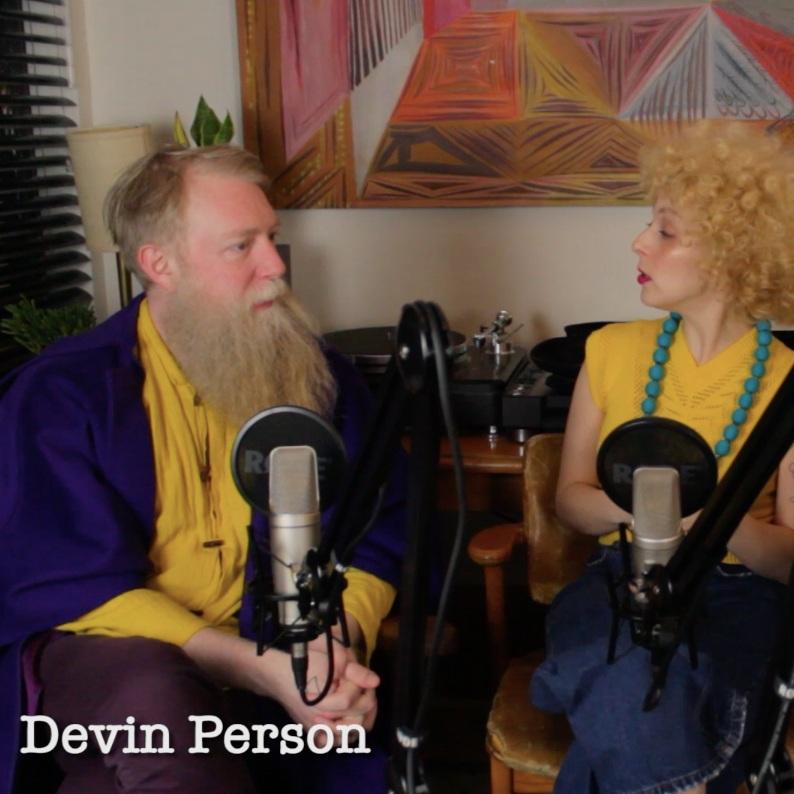 Ep 11: Wizard Devin Person