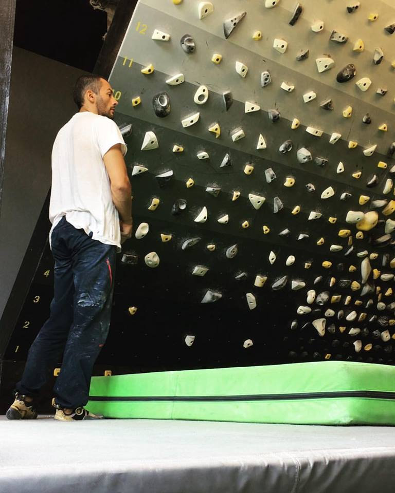 Climbing Wall Upstairs at BedRock.jpg