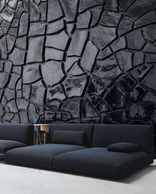 3. Modular sofas