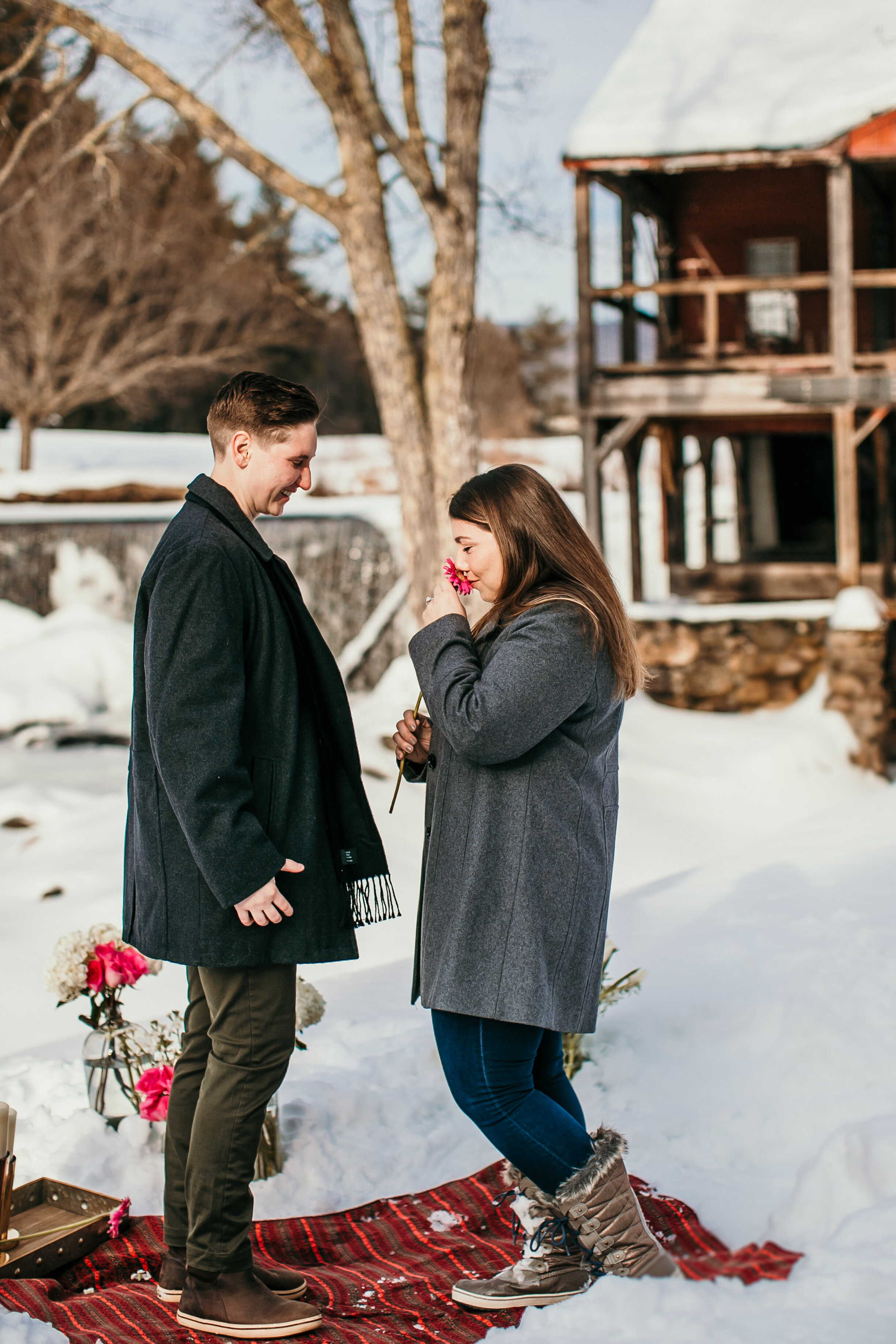 vermont-engagement