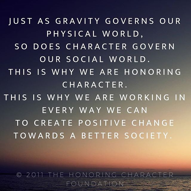 Hello Instagram! We are the Honoring Character Foundation, a not-for-profit founded in 2011 by Dr. Thanh D. Nguyen to create #positivechange through scholarships, research and training. We'll be posting our endeavors, so follow us and be a part of our journey to Honor Character! . . . . #honoringcharacter #nonprofit #foundation #volunteer #character