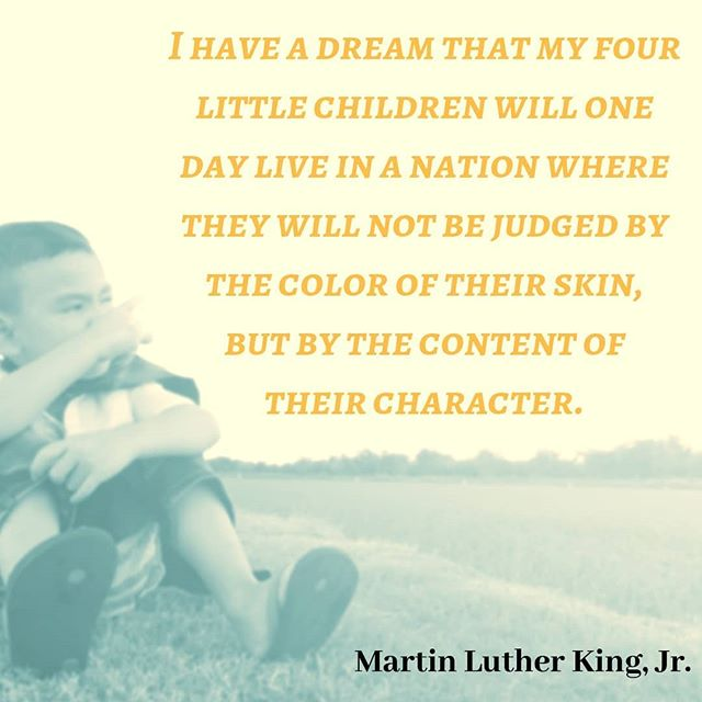 Martin Luther King, Jr. - a remarkable leader of character, then and now. . . #mlk #justice #inspiration #quotes #martinlutherking #character #honoringcharacter