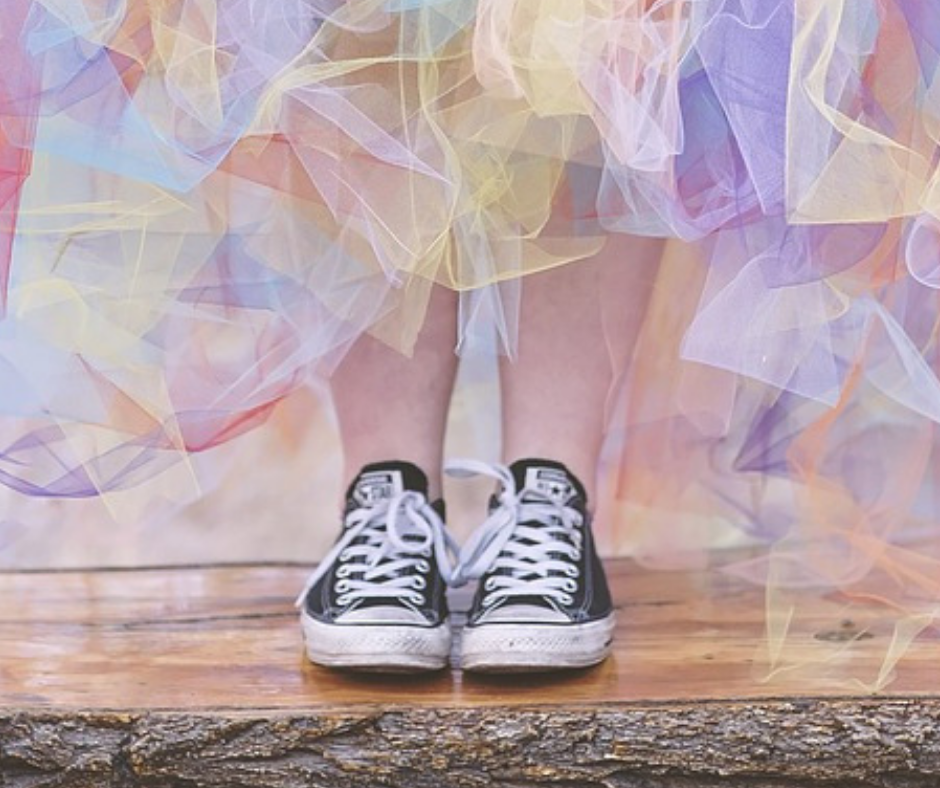 - Dance Workshop - Loving MyselfLearn about self-compassion and empathy to manage self-criticism and increasing resilience and well-being.Boys and Girls Ages 7 to 9Details Coming Soon