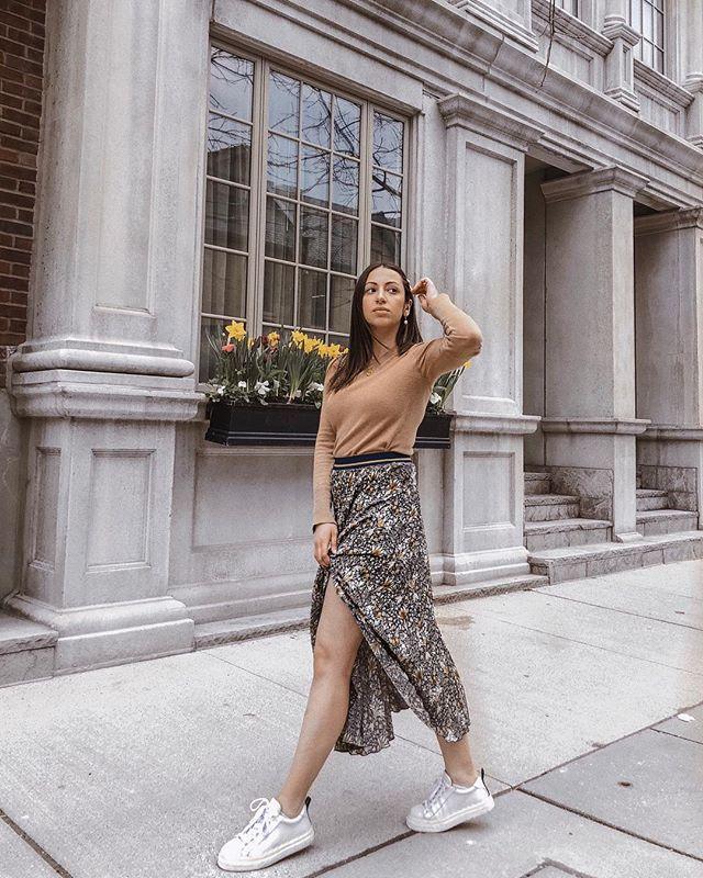 skirt season ☀️☀️ #hmxme