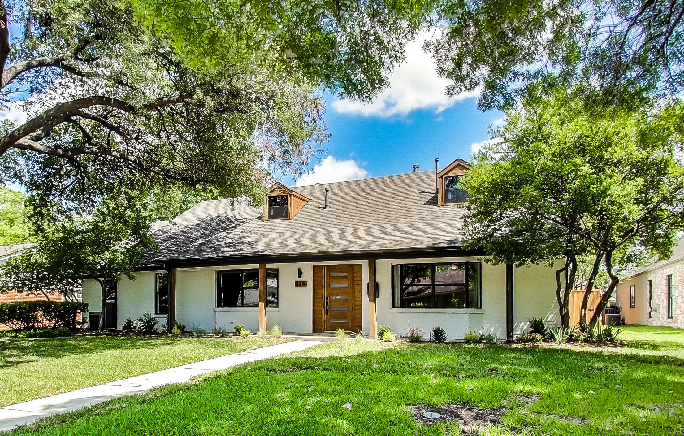 3319 Duchess Trail, Dallas, TX