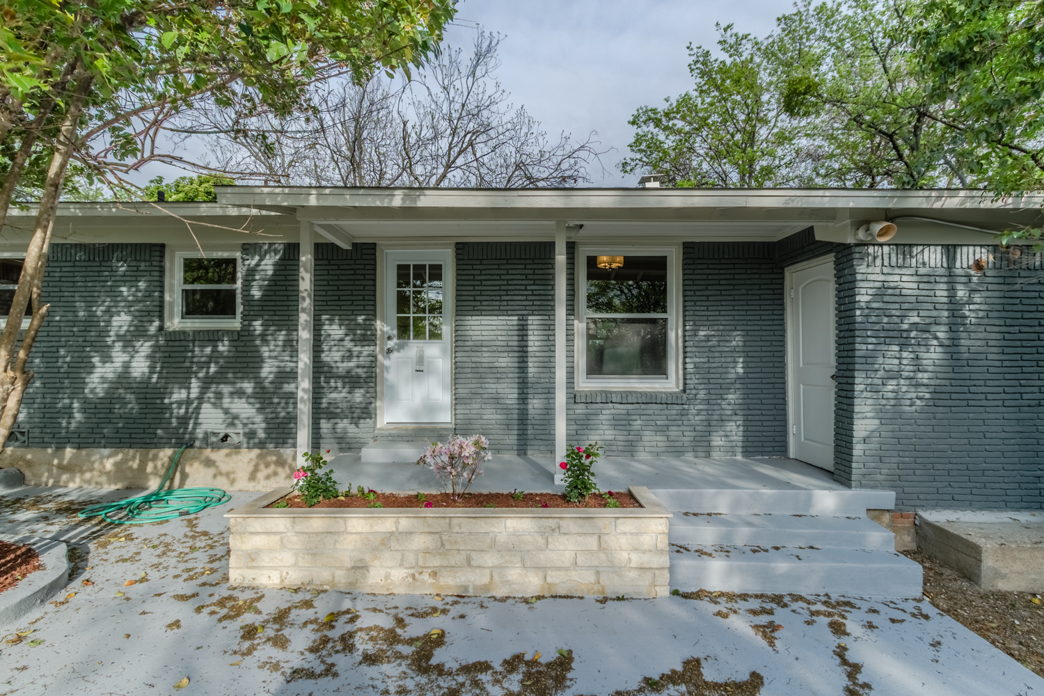 4517 Selkirk Dr., Fort Worth, TX
