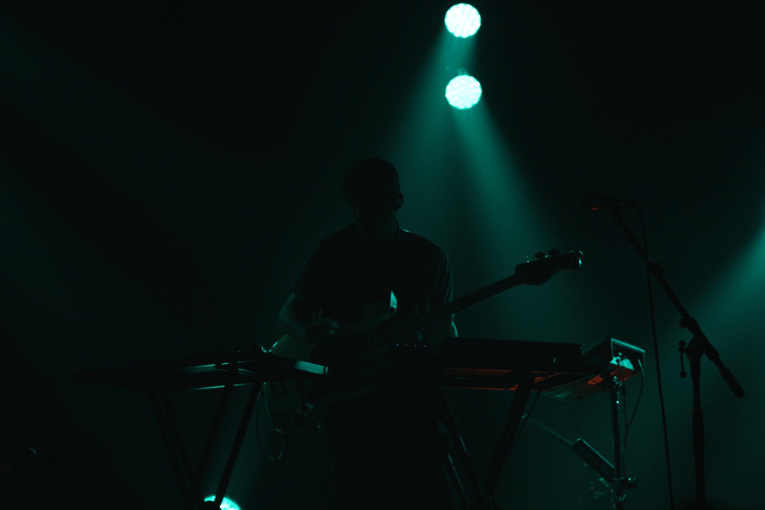 Bonobo - Brooklyn Steel8.23.17