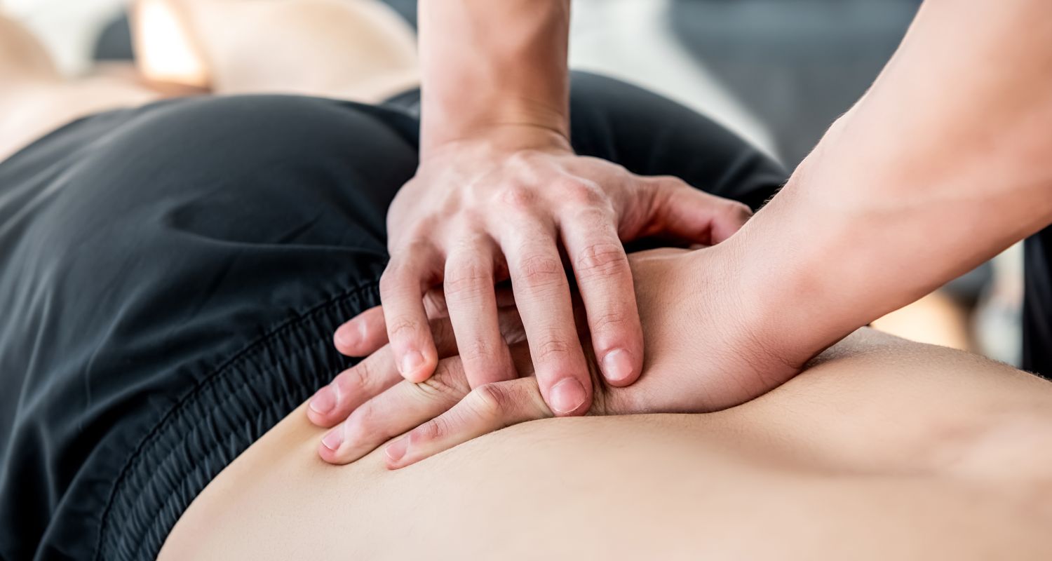 Different Types of Chiropractor Services