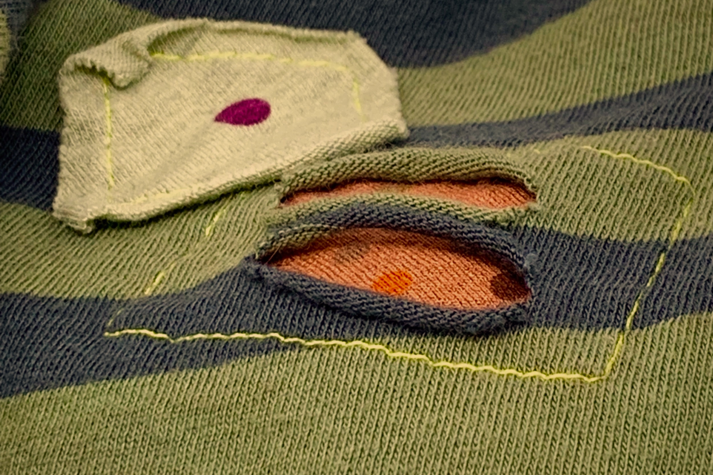 One-of-a-kind clothing, carefully handmade for sweet baby girls and boys. -