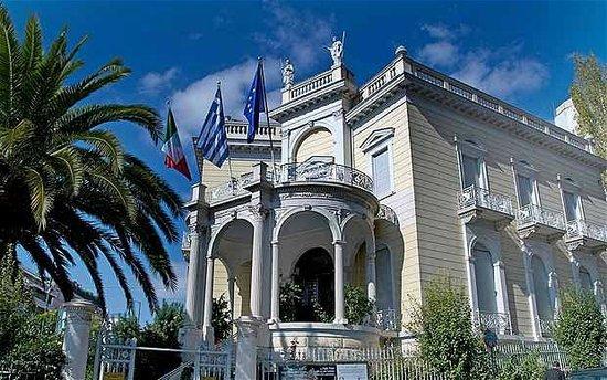 Cycladic Museum