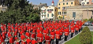 Corfu Music Bands