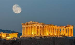 Fool Moon Acropolis