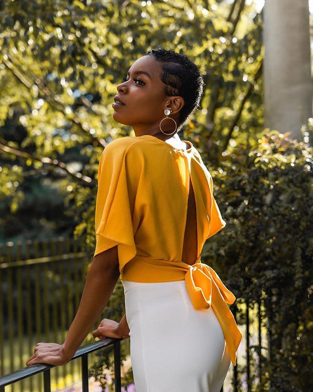 You are everything and everything is you 💛 ... 📸: @ezrany ... #photoshoot #photography #shoot #fashion #editorial #london #summer #skin #yellow #hampsteadheath #model #blackmodel #portrait #portraitphotography #portraiture #blackgirlmagic #melanin #portraitpage #uk_ports #pursuitofportraits #moodygrams #viralcreators #portraitclub #lensmind #portrait_vision #greatestofbritain #portraitnews #theportraitmission #creativeblackportraits