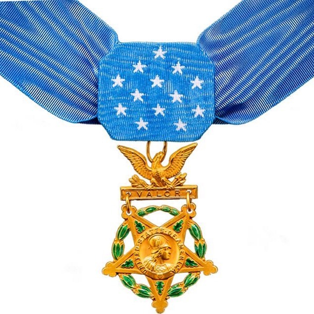 Today marks the 157th anniversary of the establishment of the Army Medal of Honor. 3,507 service members have been awarded the Medal of Honor. Learn more about the Medal of Honor at. www.cmohs.org