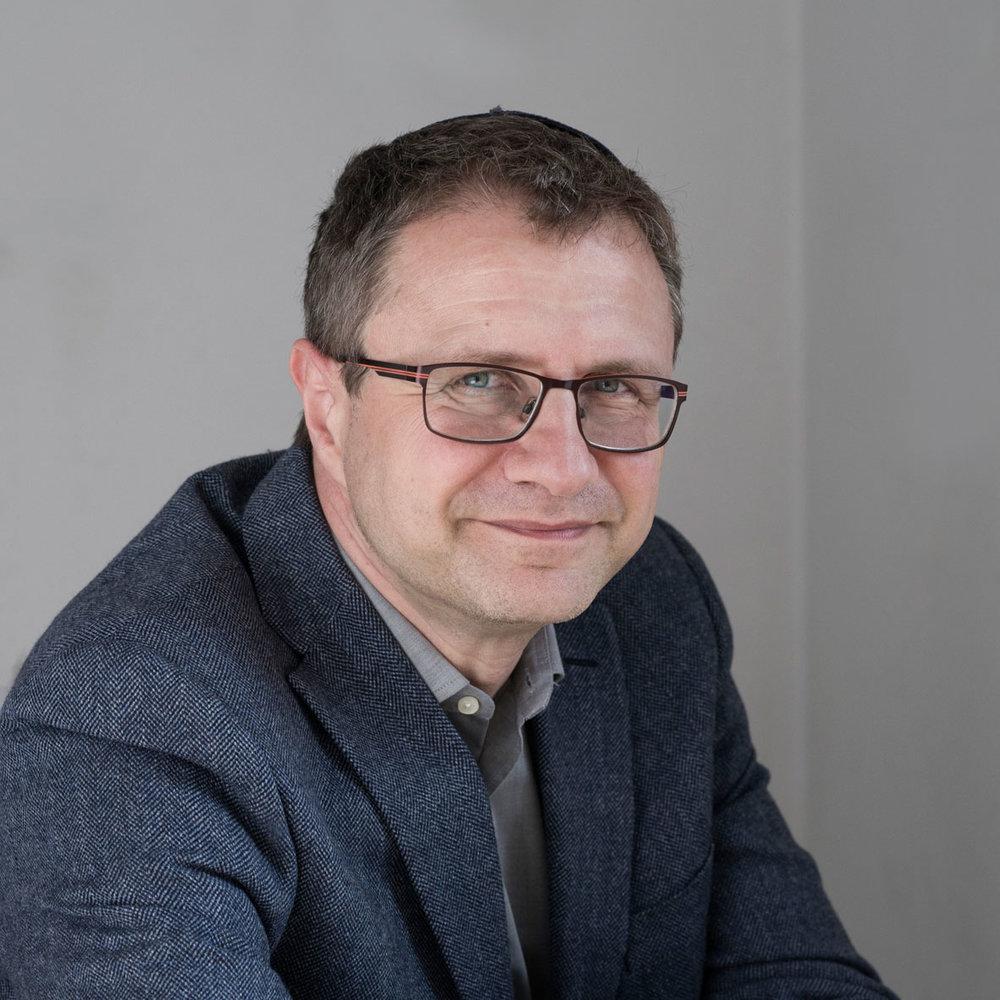 Alfred Bodenheimer
