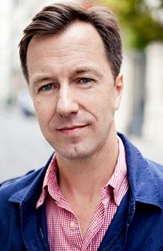 Matthias Debureaux