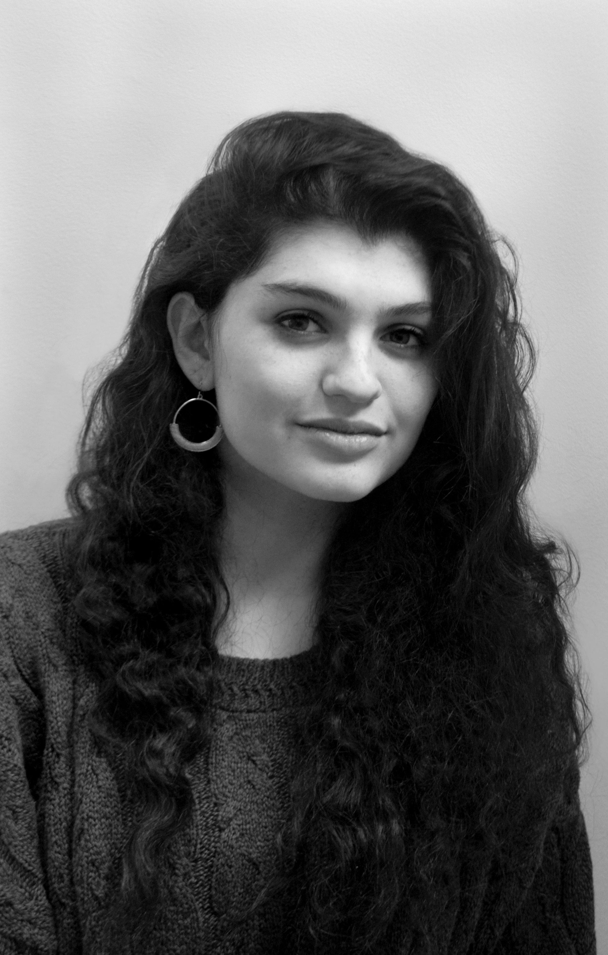 Nicolaia Rips