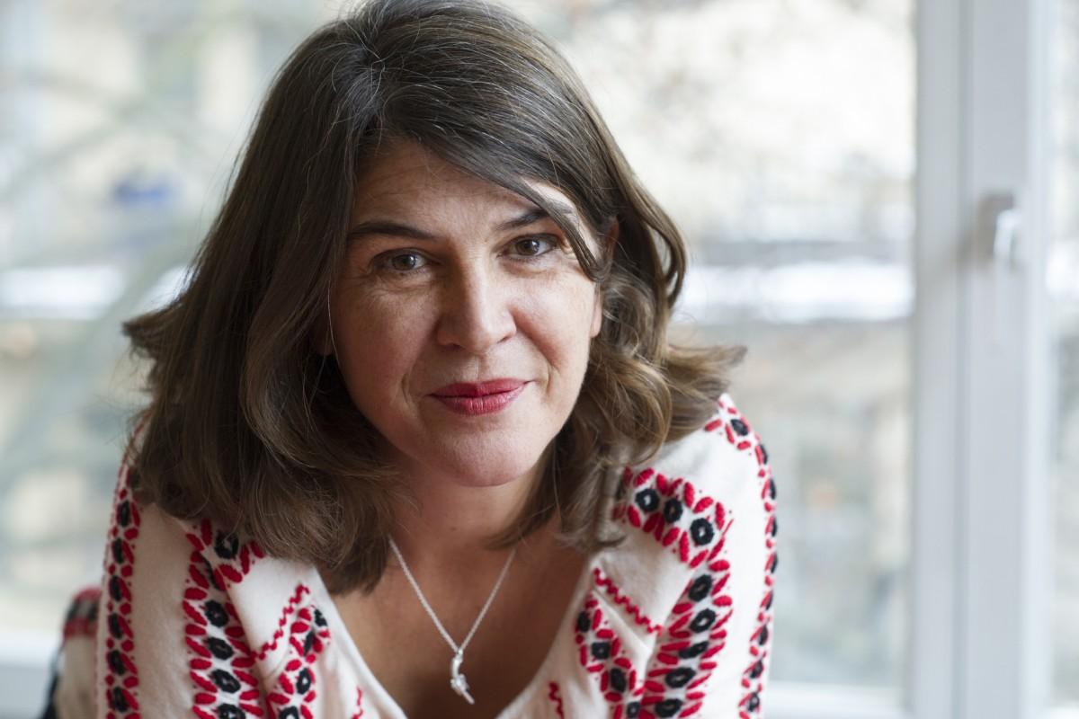 Karin Schneuwly