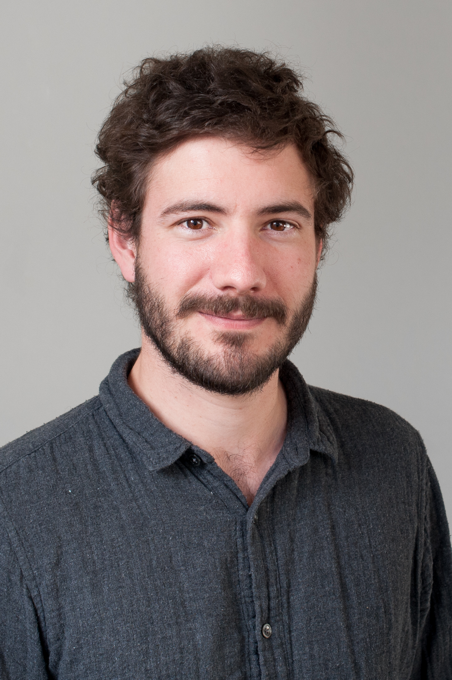 Frédéric Zwicker
