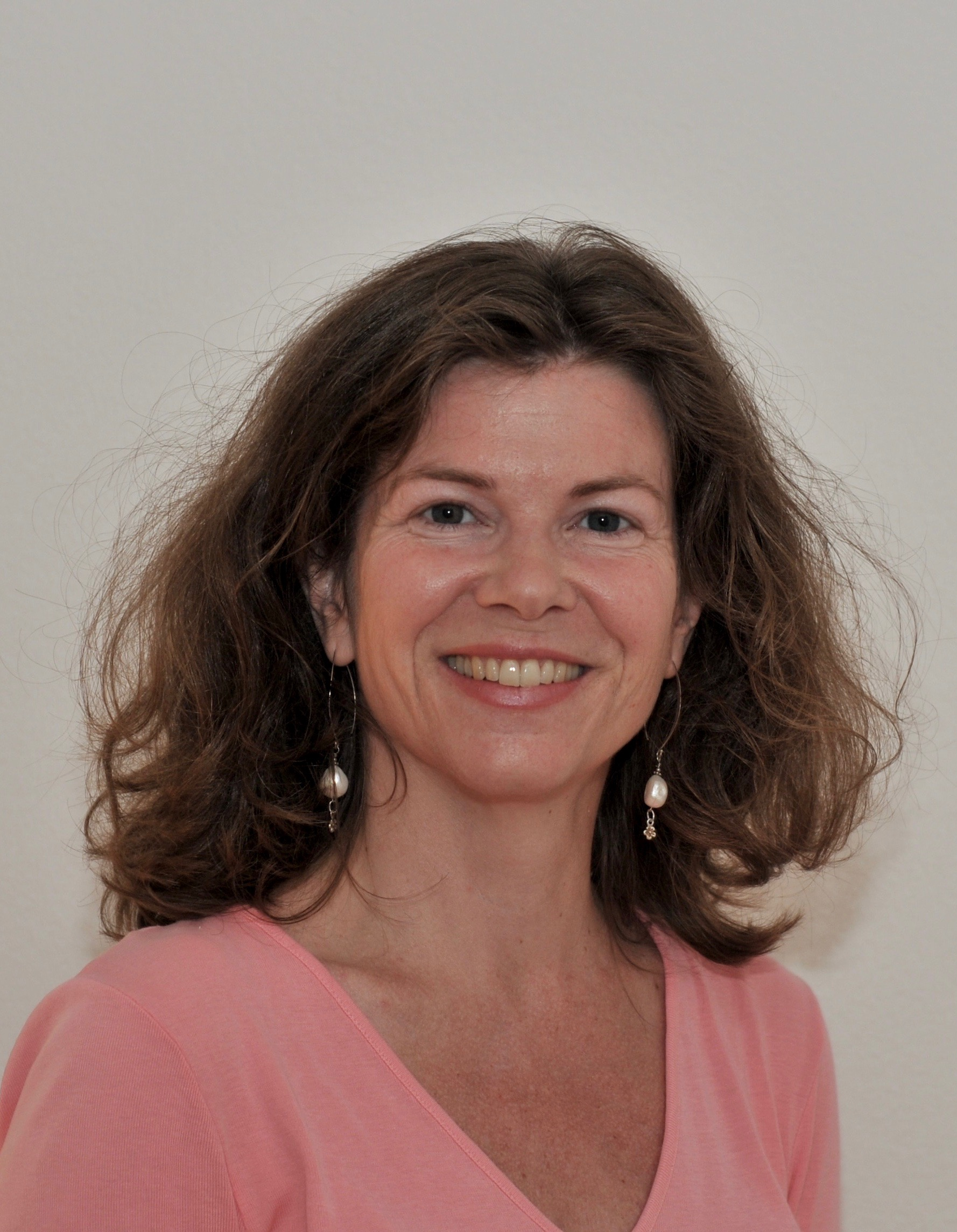 Stefanie Leuenberger