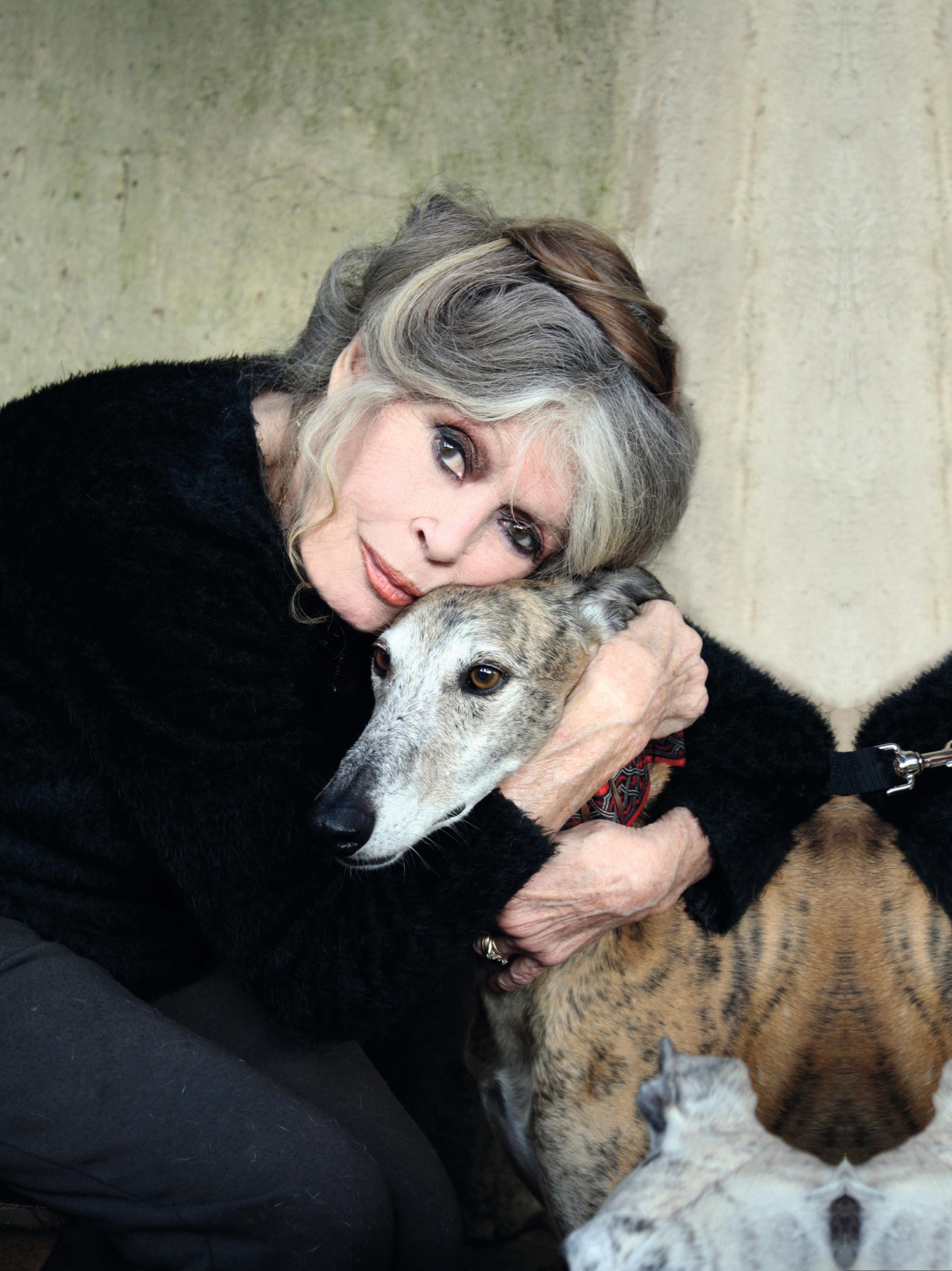 Brigitte Bardot  - Brigitte Bardot ist ein französischer Mythos – im ersten Leben gefeierter Filmstar und Sexsymbol, im zweiten Leben Aktivistin für die Rechte der Tiere. In diesem Buch schildert Brigitte Bardot mit großer Offenheit, wie sie endlich Glück und Erfüllung im nachhaltigen Kampf für die Tiere fand.