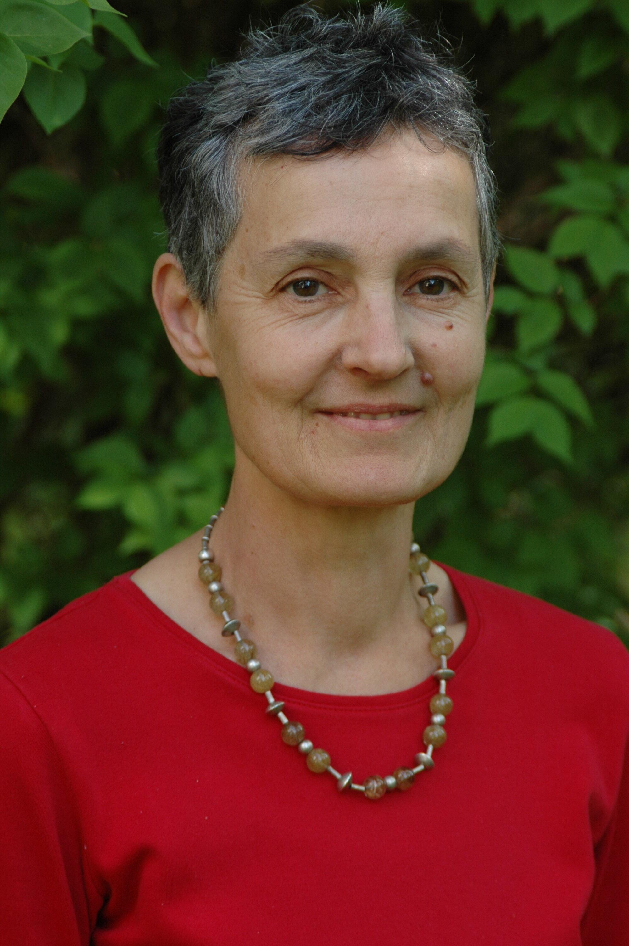 Ingeborg Gleichauf