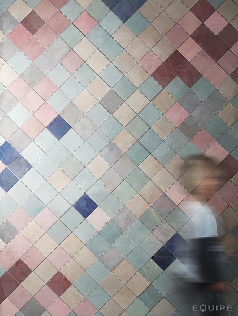 Equipe - Artisan Mix & Move 13.2/13.2 cm