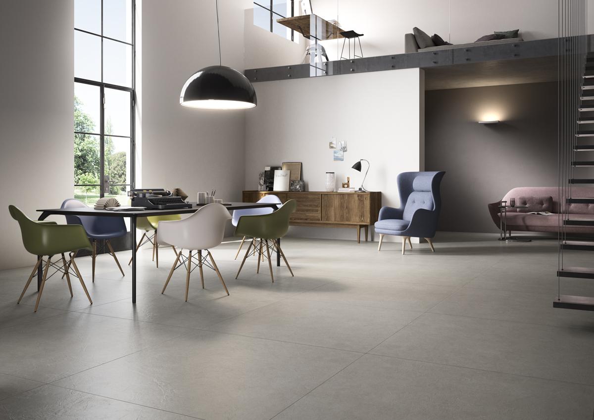 Leonardo Ceramica - Architecture 120/120, 60/120 cm