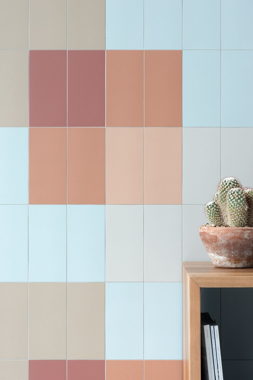 Micro - Pastell Farben