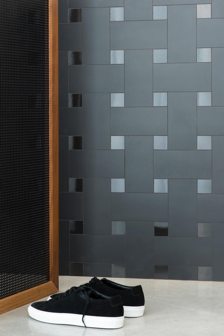 Micro - Ancient x4 Mix Glaze Black